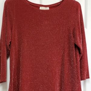 Michael Kors NWT Top